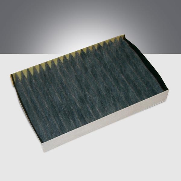 uhlíkový filtr k AoS 2071 (1ks)