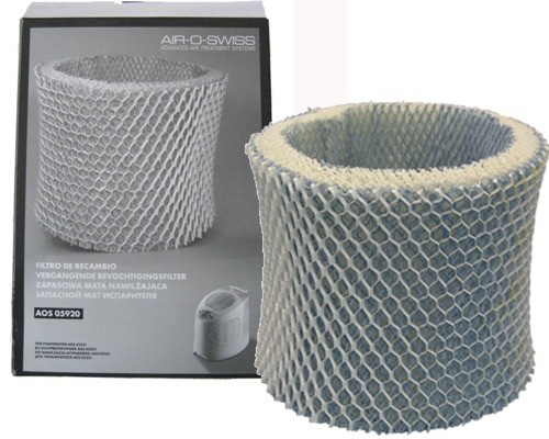 Vodní filtr k zvlhčovači BONECO 2241