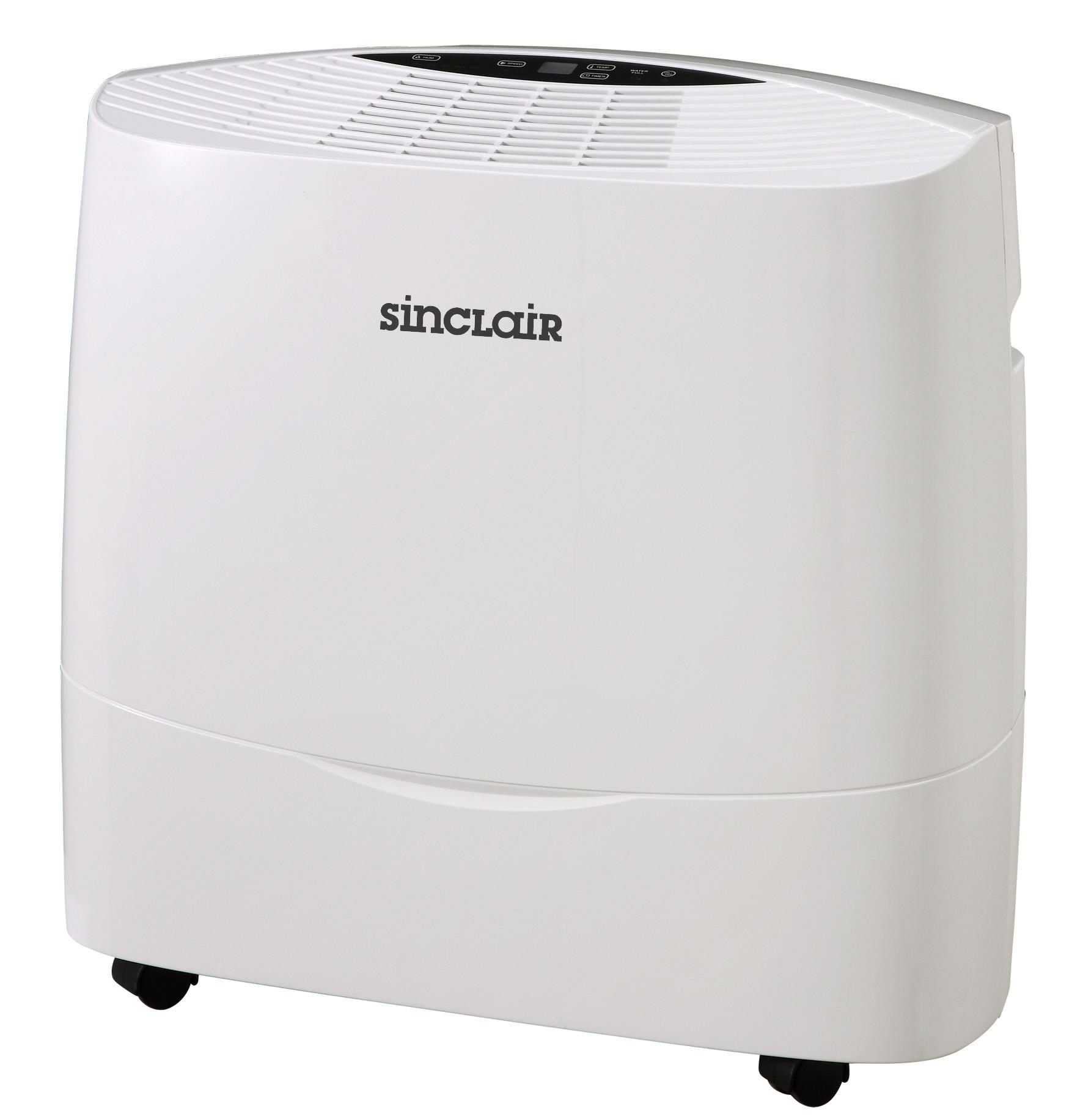 Odvlhčovač vzduchu Sinclair CFO-45E