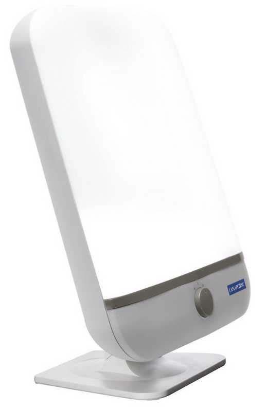 Plnospektrální světlo Lumino Plus