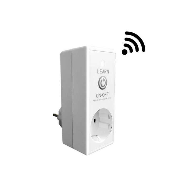 WIFI termostat Thermowell IQ-SmartTemp