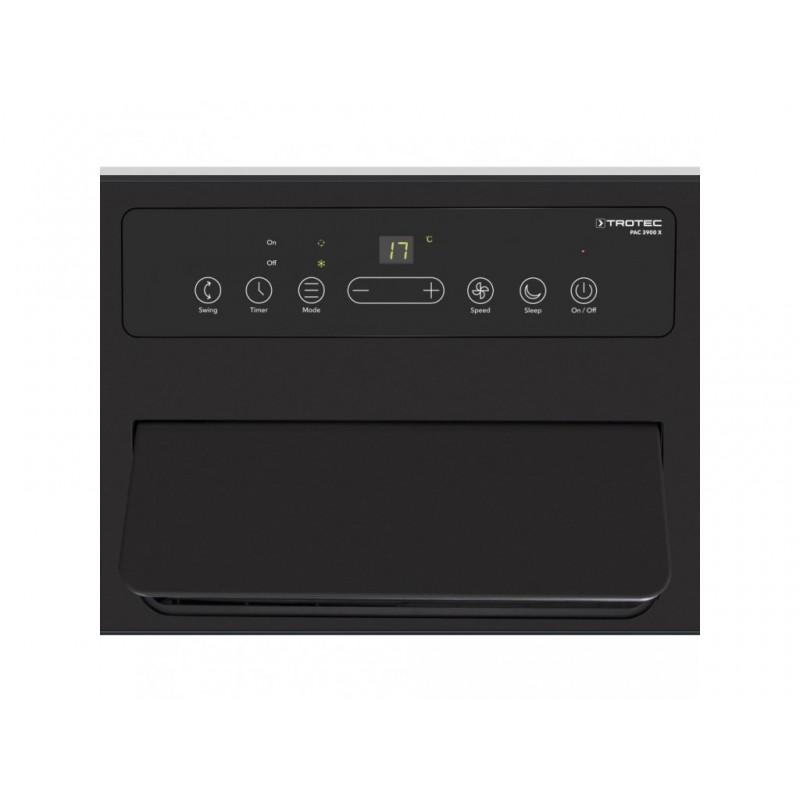 Mobilní klimatizace TROTEC PAC 3900 X