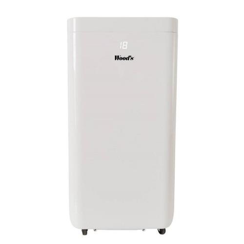 Mobilní klimatizace Woods COMO 12K Smart Home