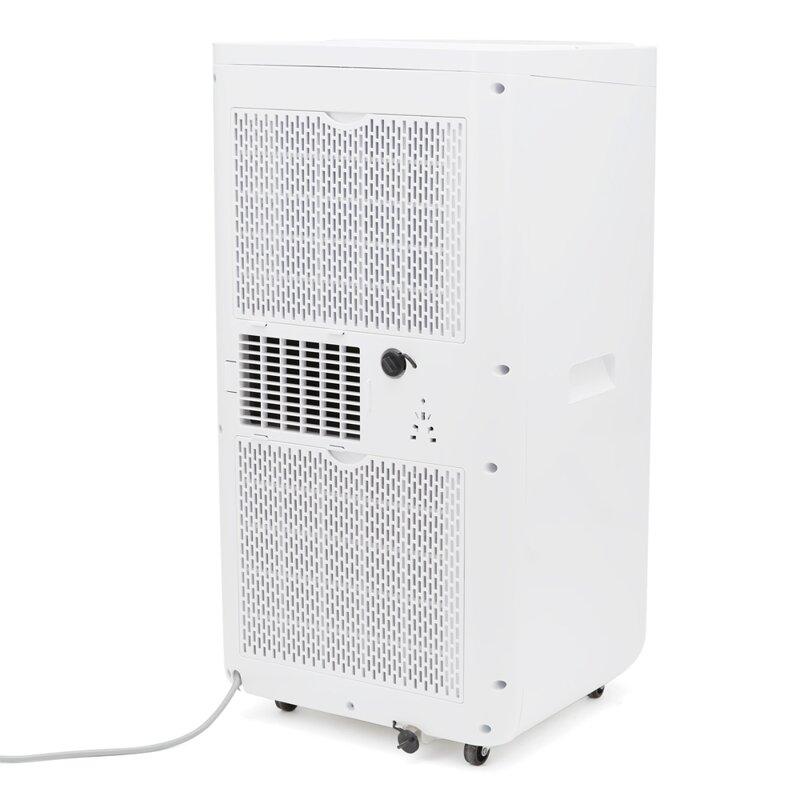 Mobilní klimatizace Woods MILAN 9K Smart Home