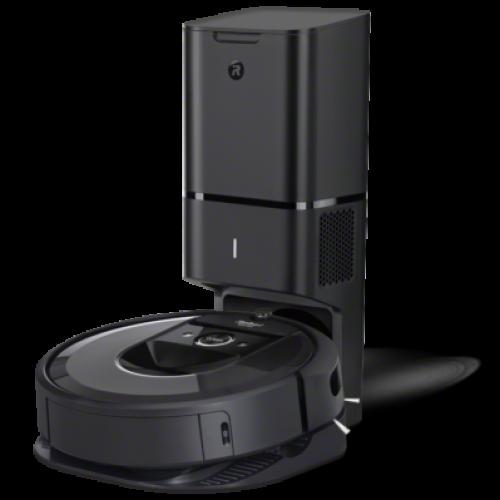 Robotický vysavač iRobot Roomba i7 +