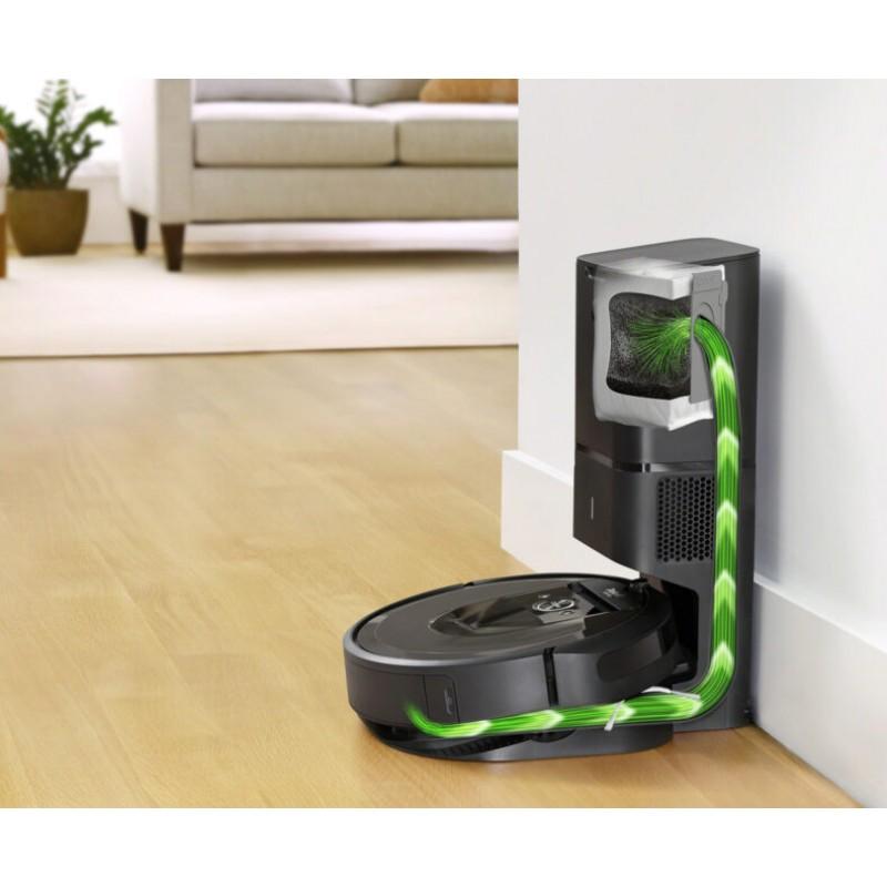 Robotický vysavač iRobot Roomba i7
