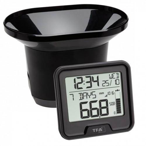 Bezdrátový srážkoměr TFA 47.3005.01 DROP
