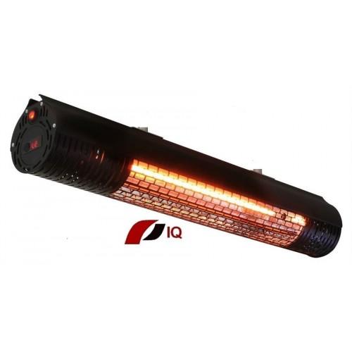 Karbonový infrazářič IQ-STAR M 2500W black
