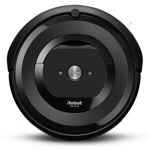 Robotický vysavač iRobot Roomba e5 black
