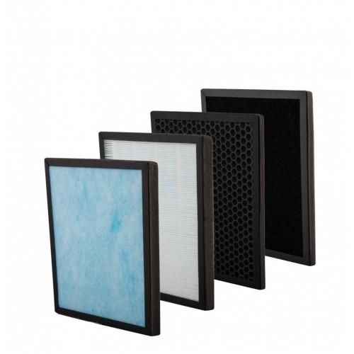 Set filtrů pro čističku Rohnson R-9400 R-9400FSET