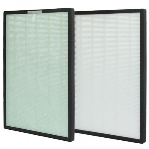Antibakteriální a HEPA oboustranný filtr pro čističku Rohnson R-9600