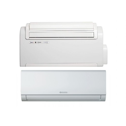 Klimatizace Olimpia Splendid Unico TWIN - Rozbaleno