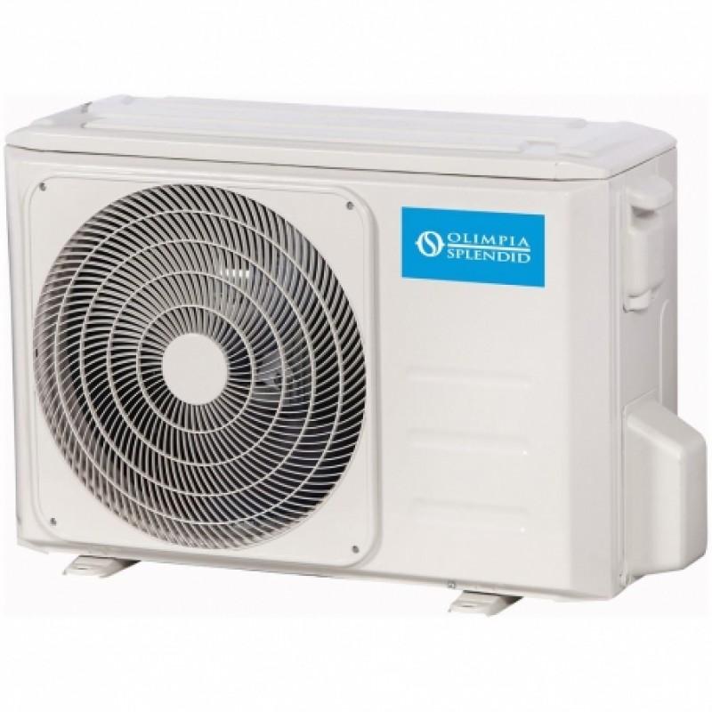 Klimatizace Olimpia Splendid ARYAL S1 E INVERTER 10 C Recenze