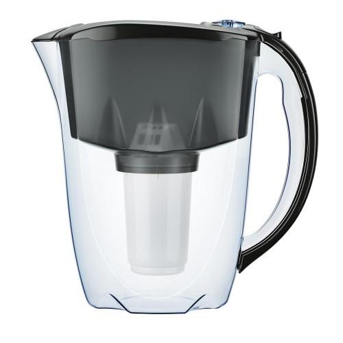 Filtrační konvice Aquaphor Prestiž - černá