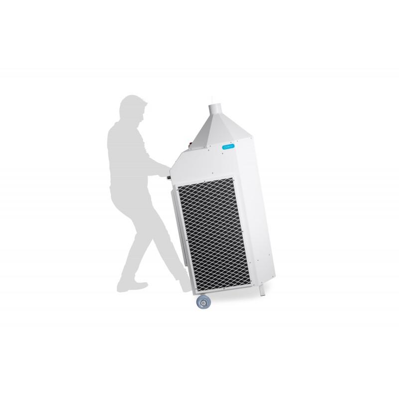 Generátor ozónu LifeOX Industrial 40