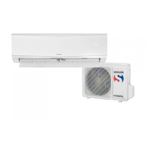Klimatizace Sinclair KEYON SIH + SOH-18BIK