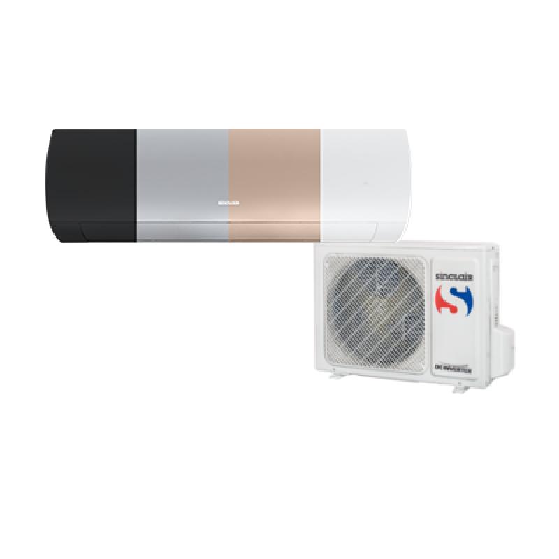 Klimatizace Sinclair TERREL SIH + SOH-24BIT - champagne