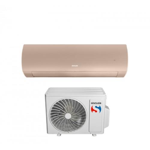 Klimatizace Sinclair TERREL SIH + SOH-09BIT - champagne