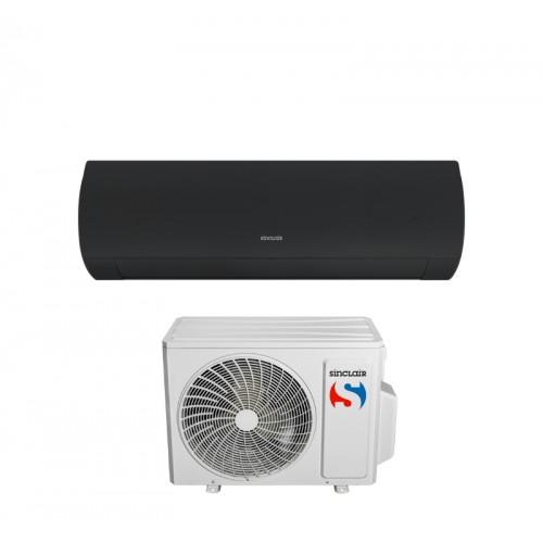 Klimatizace Sinclair TERREL SIH + SOH-13BIT - černá