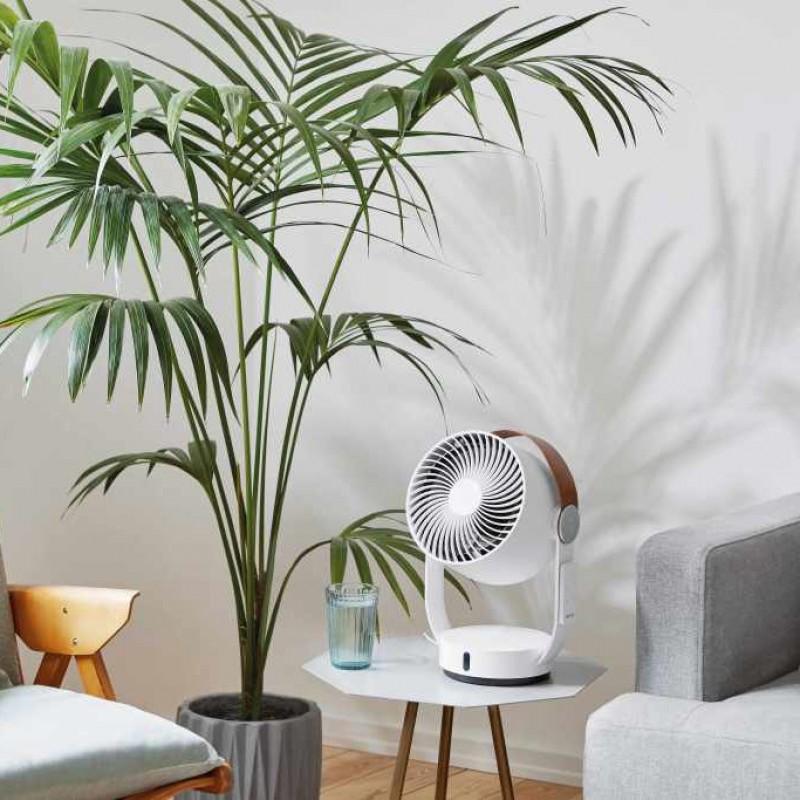 Stolní ventilátor Stadler Form LEO