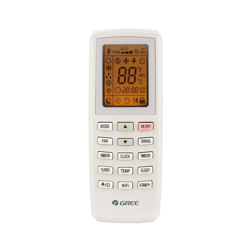 Mobilní klimatizace GREE MONA GPC12AN-K5NNA1A Wi-Fi