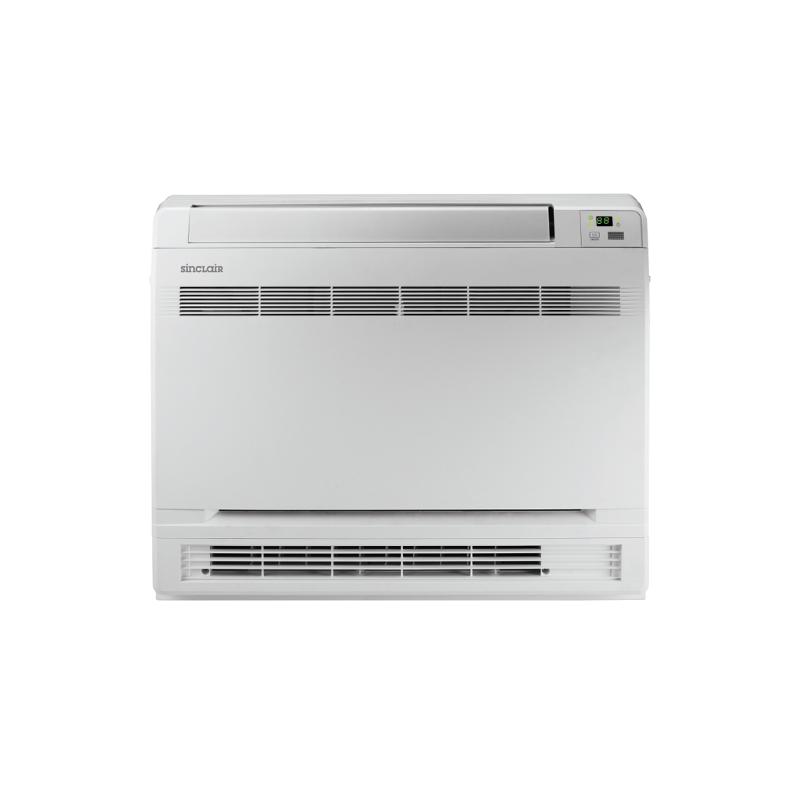 Parapetní klimatizace Sinclair ASP-18BI