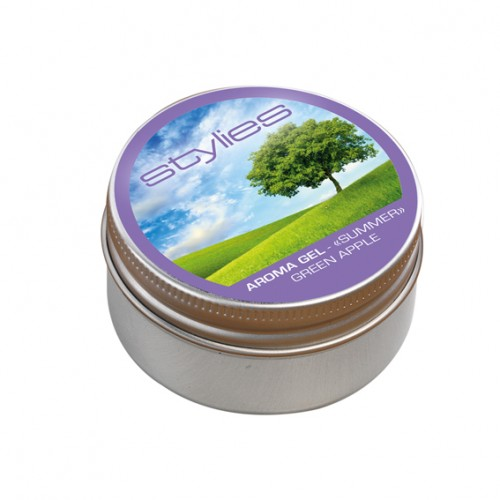 Aroma gel Stylies - Zelené jablko