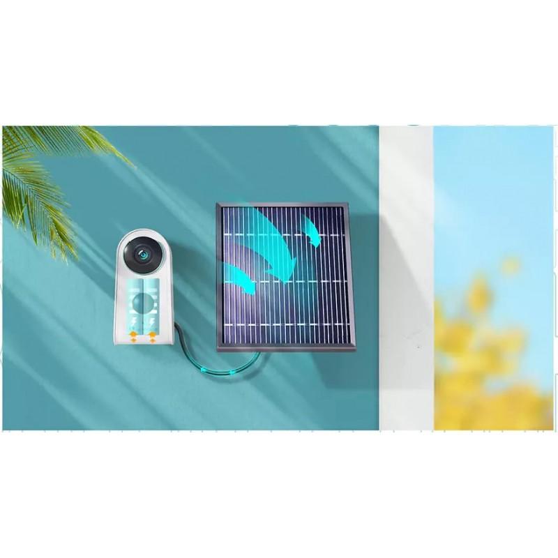 Bezpečností kamera se solárním panelem AERIUM HeimVision HMD3 Solar Wi-Fi