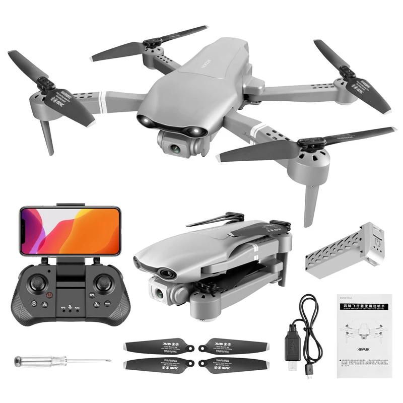 Dron AERIUM 4DRC F3 GPS 4K - 3 baterie