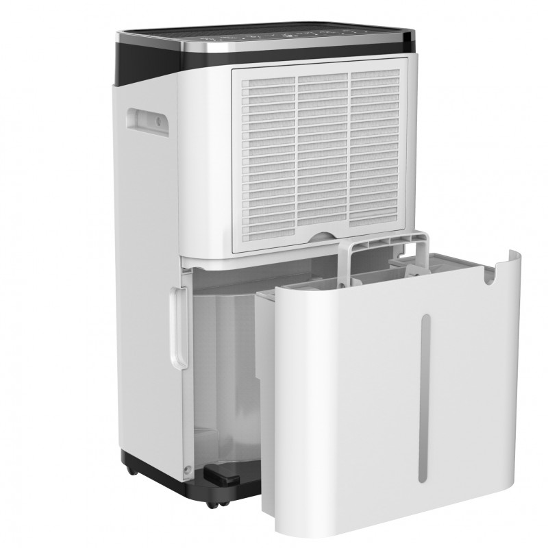 Odvlhčovač vzduchu Rohnson R-9575 Ionic + Air Purifier