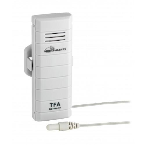 WEATHERHUB - bezdrátové čidlo s kabelovým senzorem TFA 30.3301.02