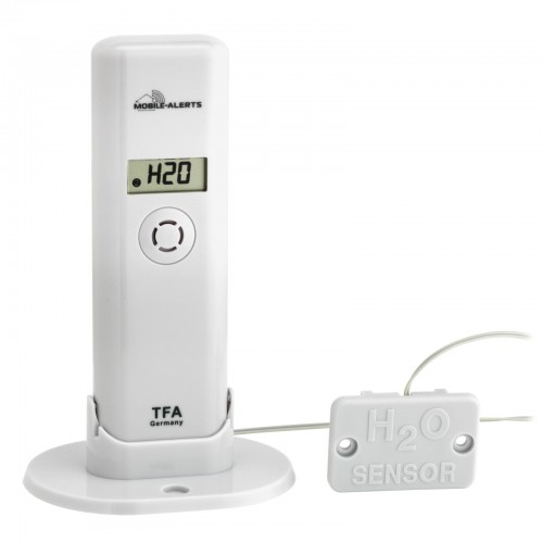 WEATHERHUB - bezdrátové čidlo teploty a vlhkosti TFA 30.3305.02