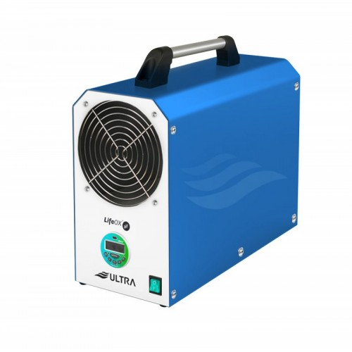 Generátor ozónu LifeOX ULTRA digital