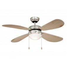 Stropní ventilátor AireRyder CLASSIC - borovice