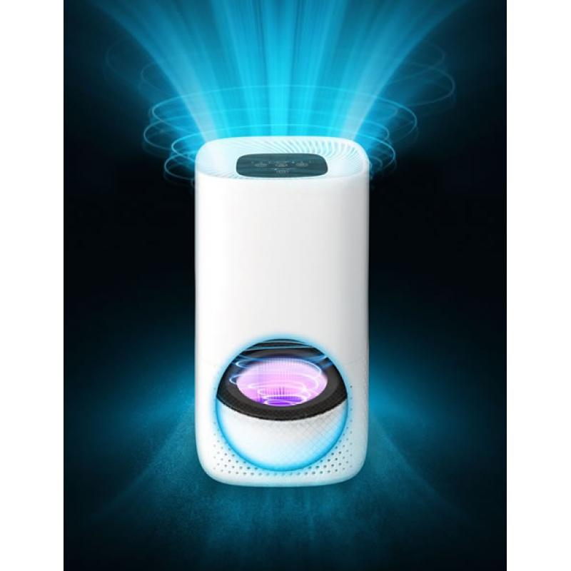 Čistička vzduchu Lanaform Air Purifier - rozbaleno