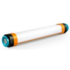 LED dobíjecí emergency svítilna IQ-ExtraTec30
