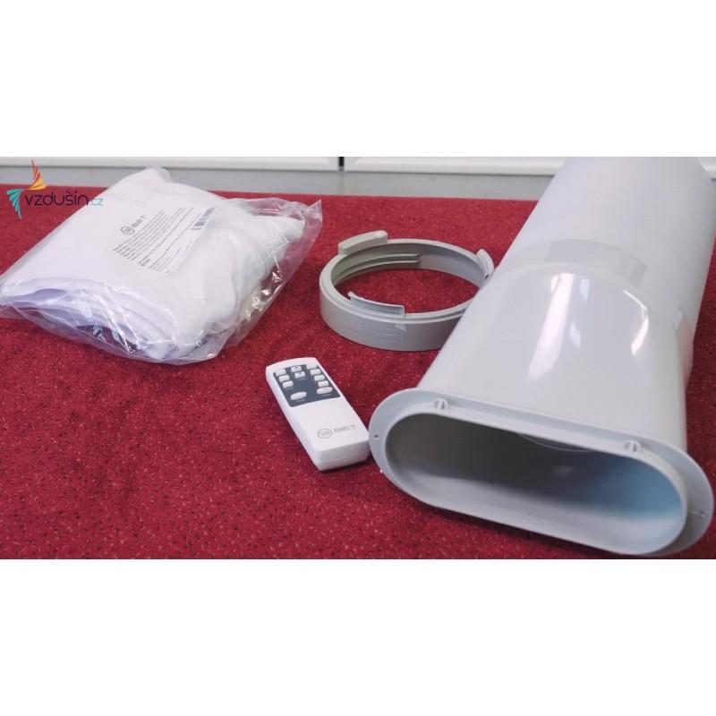 Mobilní klimatizace BIET AC7003