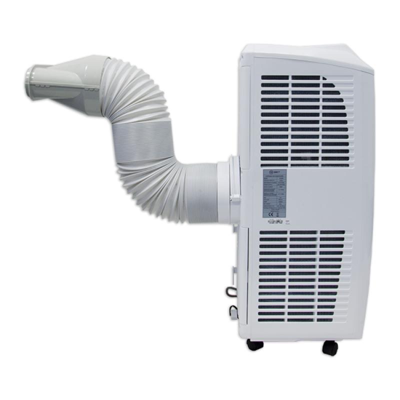 Mobilní klimatizace BIET AC9002
