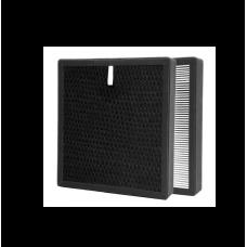 Náhradní filtr HEPA + uhlíkový pro čističku Airbi REFRESH