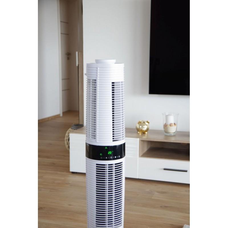 Sloupový ventilátor Airbi ZEPHYR