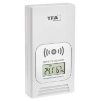 Bezdrátové čidlo teploty a vlhkosti TFA 30.3241.02