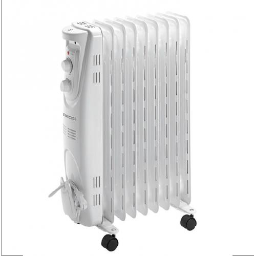 Olejový radiátor Concept RO 3209 Recenze