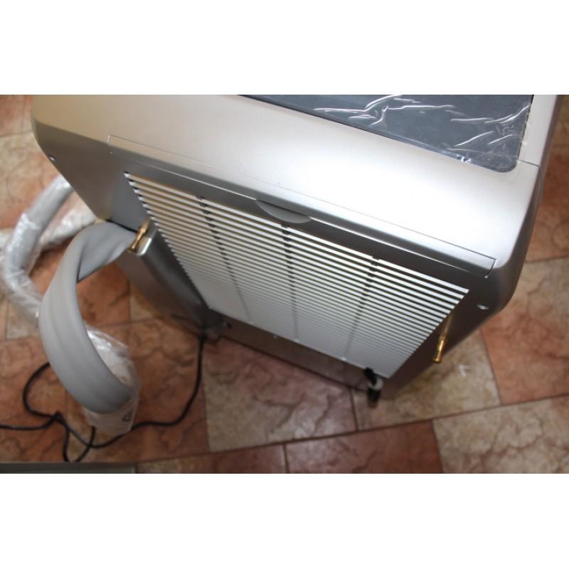 Mobilní klimatizace REMKO RKL495DC  S-line
