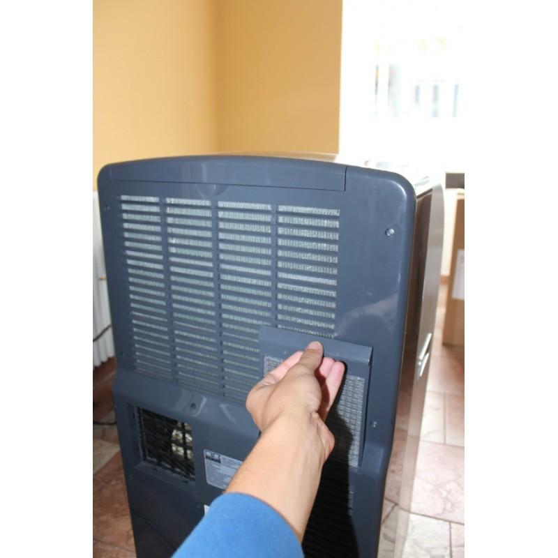Mobilní klimatizace REMKO RKL300 S-line