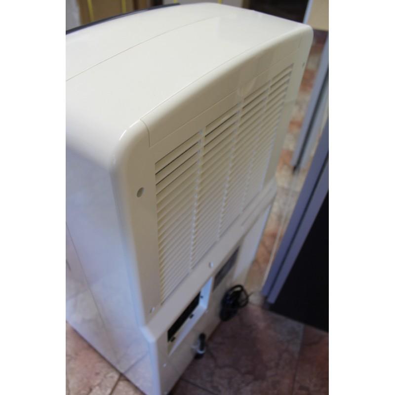 Mobilní klimatizace REMKO RKL300 bílá