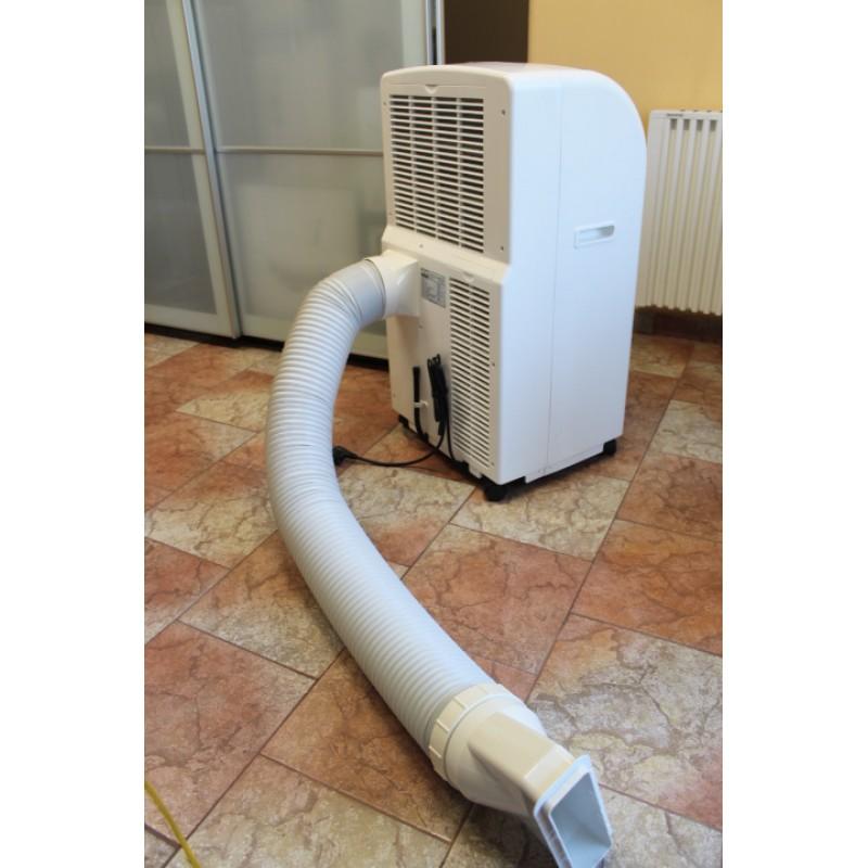 Mobilní klimatizace REMKO RKL360 Eco bílá