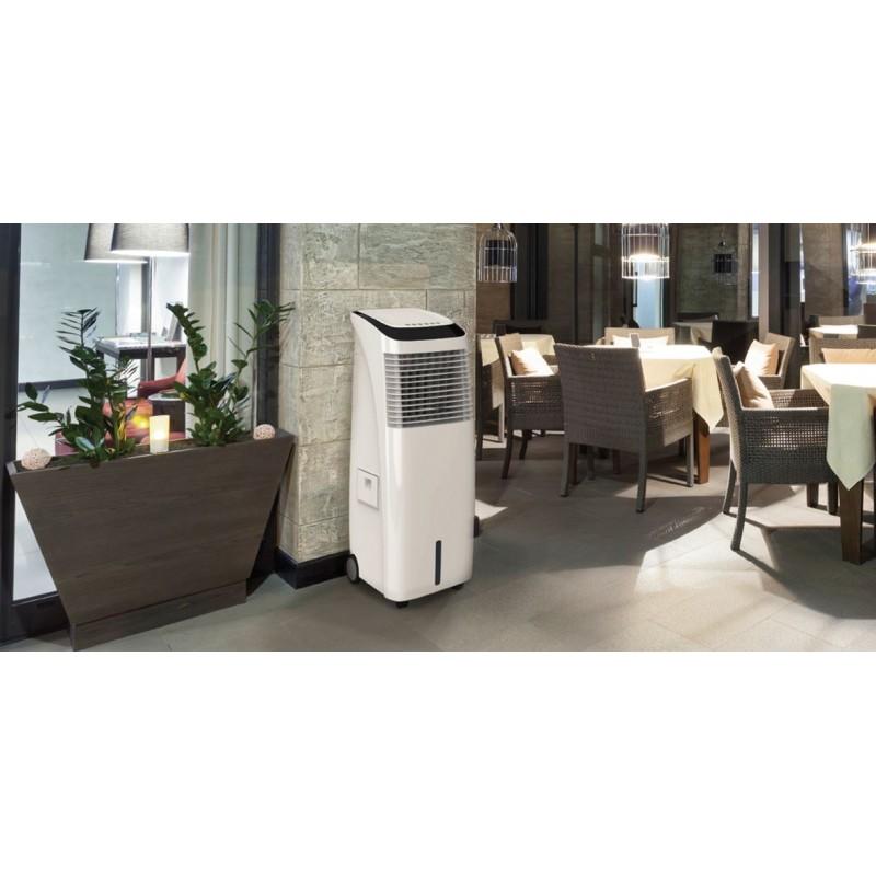 Multifunkční ventilátor Thermowell IQ-AERO PRO