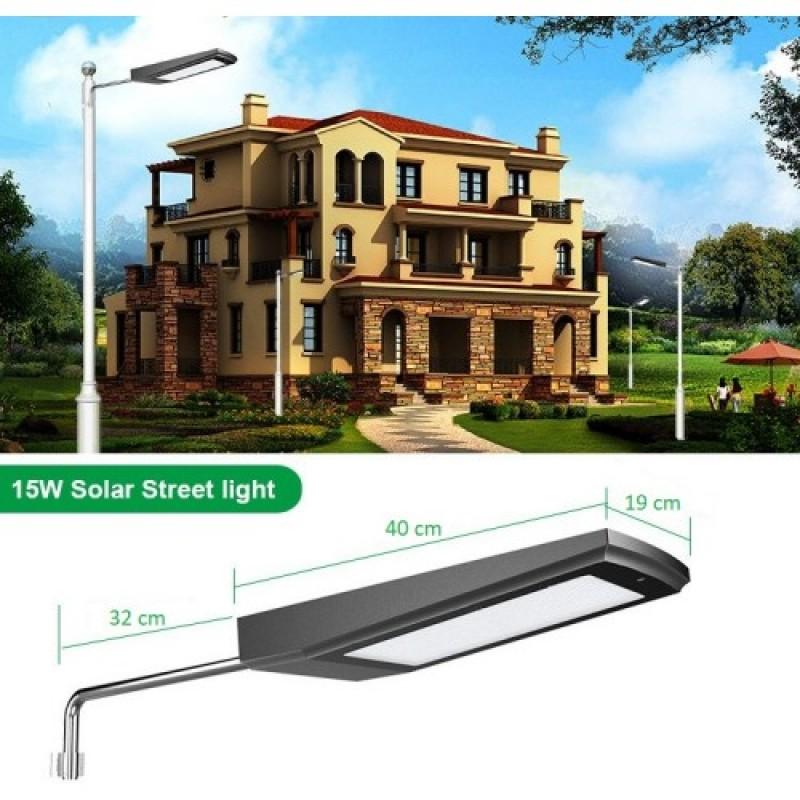 Solární svítidlo Thermowell IQ-ISSL 10 mini plus