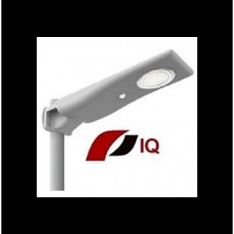 Solární LED profi svítidlo Thermowell IQ-ISSL 15 S