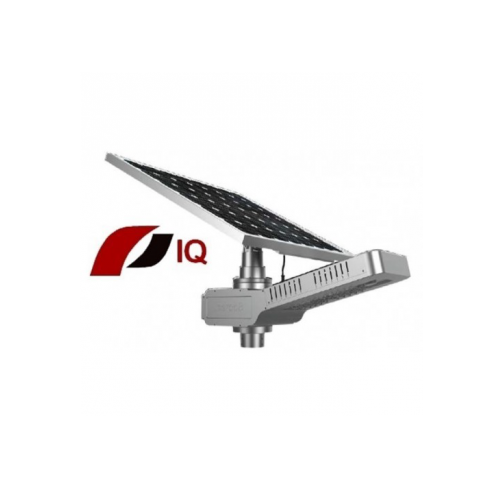 Solární LED svítidlo Thermowell PROFI IQ-ISSL 40 vario